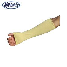 NMSAFETY ПЭВД порезостойкие анти-вырезать рукава kevla