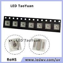 UV LED 265nm, 275nm, 310nm 5050 SMD