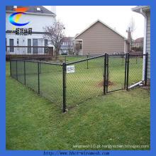 Factory Supply Chain Link Fence com preço de fábrica