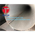 ASTM A53 Gr.B TypeE ERW Welded Black Carbon Steel Pipes