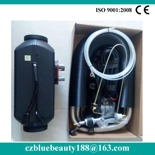 Air heater blower 5KW