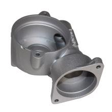 kundenspezifische Großhandel Aluminium Schwerkraftgussteile