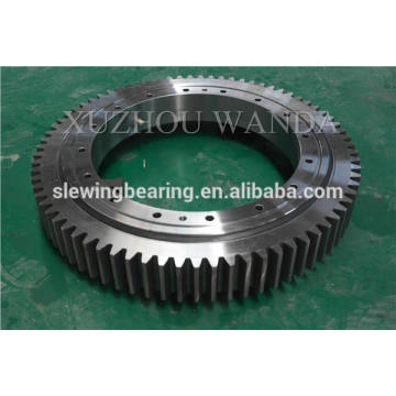 rotary equipment used gear ring