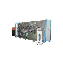 Full Auto RFID Converting Machine for Cloth label