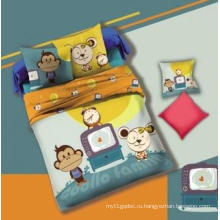 Обложка прекрасный обезьяна детские одеяло набор #130552