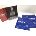 Matt Printing Whey Protein Packaging Bag