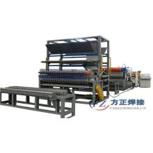 Automatische Anti-Crack versterking Wire Fence Mesh Machine