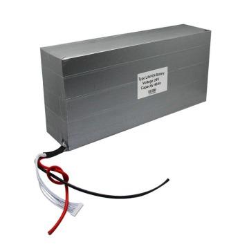 24V lithium-ion largement utilisé pour l'énergie solaire