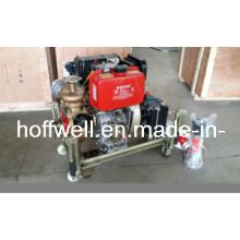 CWY Marine Diesel Engine Emergency Fire Pump