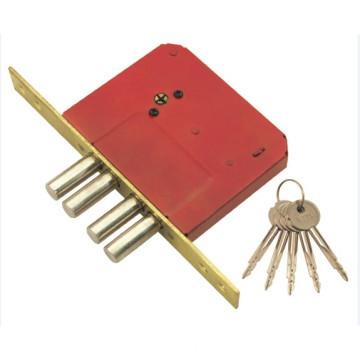 Lock Body, Door Lock Body, Rim Lock Body, Al-189-4