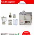 4 in 1 Multifunction Food Processor: Juicer, Blender, Mincer, Grinder, Filter