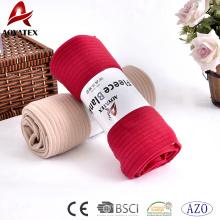 дешевый изготовленный на заказ напечатанное приполюсное одеяло ватки