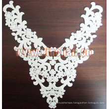 Cotton Collar Lace Collections for Apparels