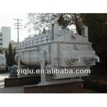 Indústria química orgânica / Indústria química inorgânica Secador de pá