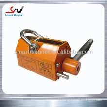 industrial manual super permanent lifting magnet