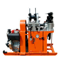 Portable Drilling Rig for Seismic Blast Hole (QWY30)