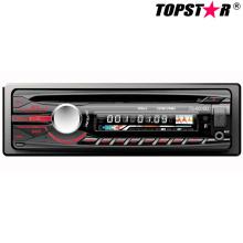 Ein DIN Fixed Panel Auto DVD Spieler Ts-6015D