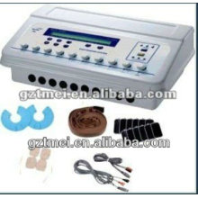 Russian wave electrolysis slimming machine