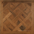 Eiche Holz Mosaikböden Boden Engineered bewaldeten Muster Bodenbelag