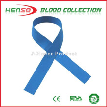 Henso Medical Disposable Latex-free TPE Rubber Tourniquet