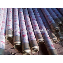 DN125 Concrete Pump Rubber Hose