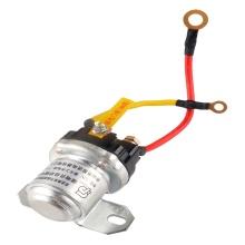 Función de relé de arranque de 12 V para uso universal