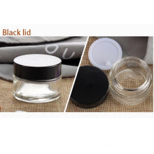 Popular 50ml Empty Cream Jar (NBG18)