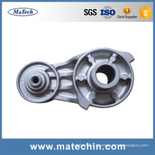 OEM-CAD-Zeichnungen Aluminium Hochdruck Druckguss Auto Teile