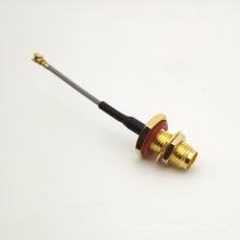 IPEX zu wasserdichtem SMA Kabel 54mm lang