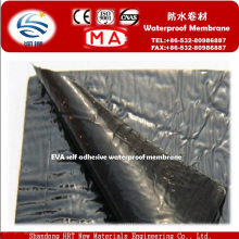 Self- Adhesive Waterproof Roll Material for Tunnel