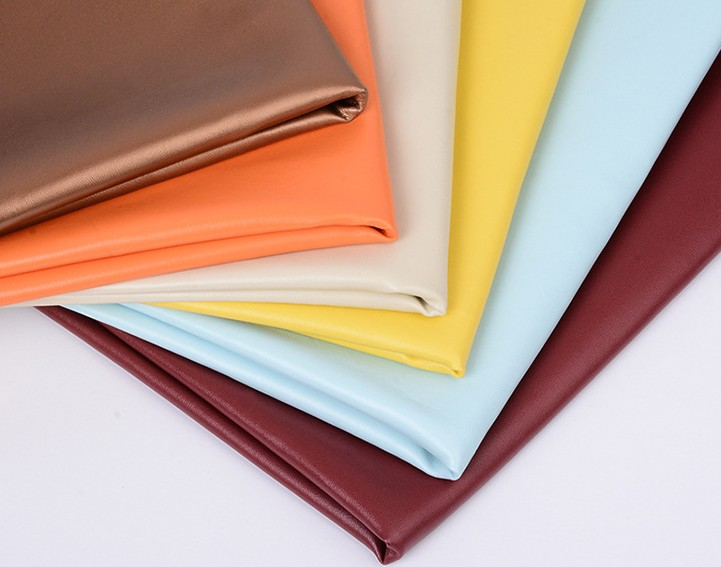 Hard Package Artificial Leather
