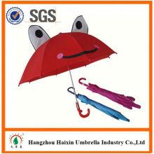 Professionelle Auto Open süß Drucken Foto print umbrella
