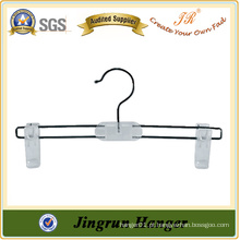 Alibaba China Fornecedor Display Hanger Plastic Hanger For Pants
