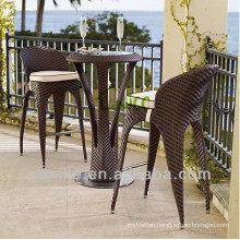 popular rattan bar furniture set BC- 004