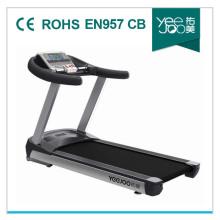 Executando a máquina, equipamento de Fitness, esteira comercial (S998)