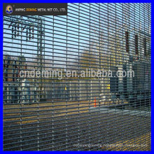 358 security anti climb fence ( Factory & Exporter )