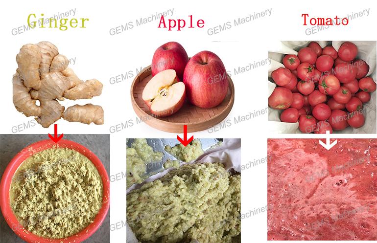 Apple Paste