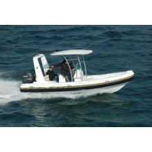 RIB boats, inflatable boats, yachts