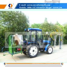 Pulvérisateur monté par tracteur, pulvérisateur de brume, équipement de pulvérisation de Grapery