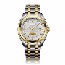 Автоматические наручные часы Fine Crafted для мужчин на 2 тонных цветах
