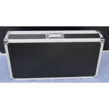 Caja de vuelo de tablero de pedal de efecto