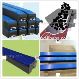 high wear resistance high impact resistance HDPE plastic bars uhmwpe rod