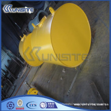floating steel buoy for marine parts (USB6-005)