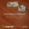 Suelo laminado de alto brillo de 12 mm para uso comercial y residencial