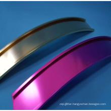 Black color aluminium anodizing dye