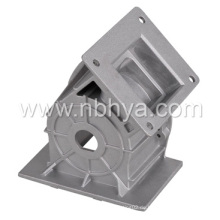 Pumpengehäuse / Aluminiumdruckguss
