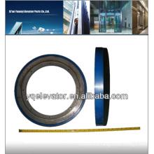 elevator Friction Wheel, friction wheel in rubber, elevator wheel sheave GAA265AP1