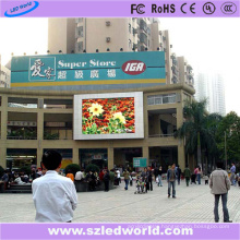 H120 V120 View Angle P8 Outdoor LED Display Screen