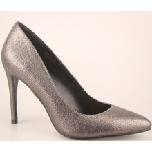 stylish ladies 2 inch heel shoes
