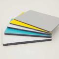Синий алюминиевый цвет с порошковым покрытием рулона рулона